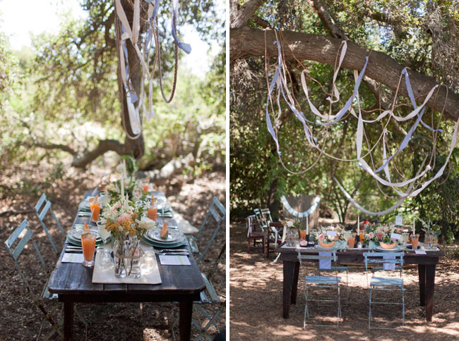 Sharias blog Perfect for an outdoor wedding our rustic branch arch